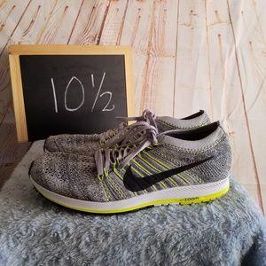 Nike Zoom Flyknit Streak Wolf Grey Anthracite